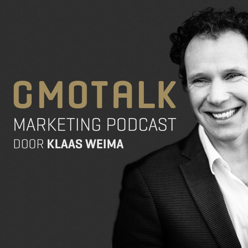 CMO talk podcast