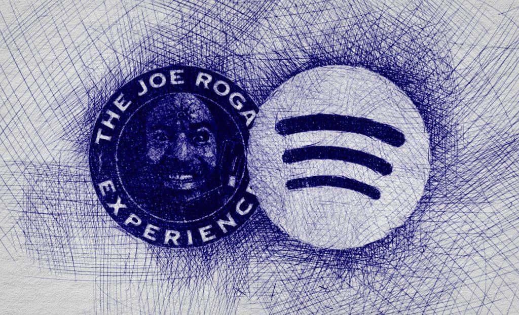 Joe Rogan Spotify