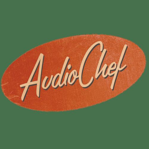 Audiochef logo