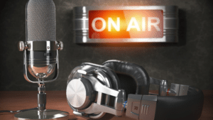 Podcast populariteit