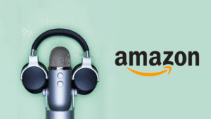 Amazon podcasts
