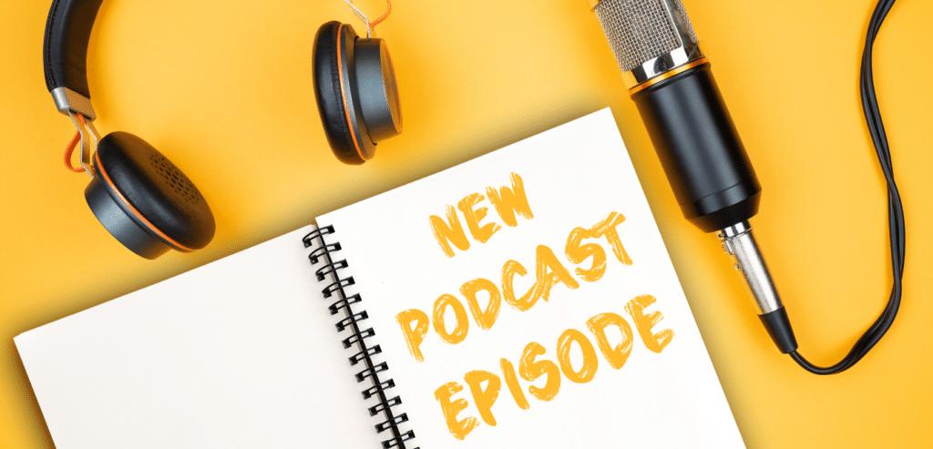 nieuwe podcasts luistertips
