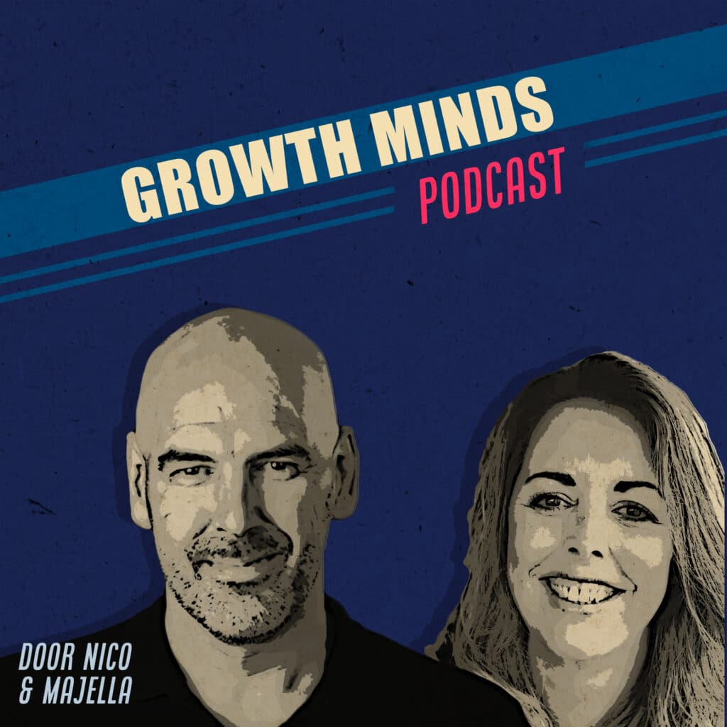 Podcast Growth Minds