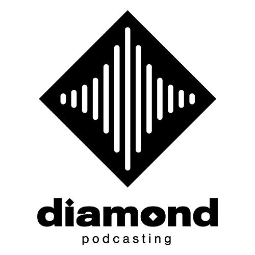 diamond podcasting
