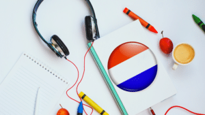 Podcast hosten Nederland