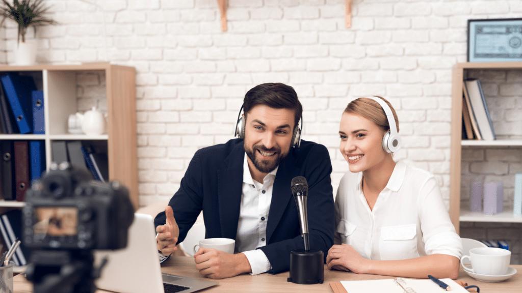 Soorten podcasts