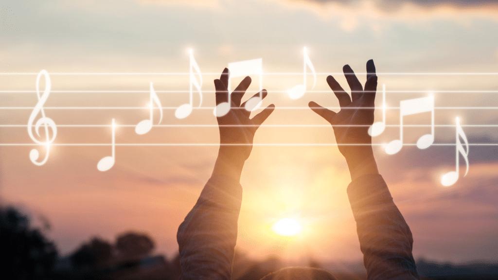 Muziek in podcast