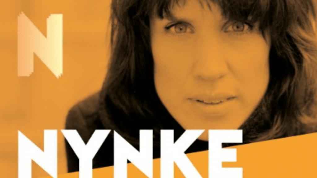 podcast Nynke Laverman