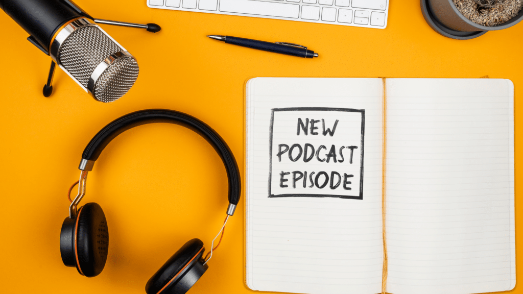 podcasts januari 2021