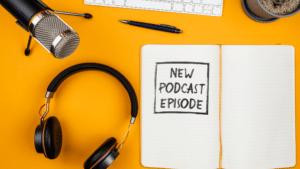 podcasts januari 2021