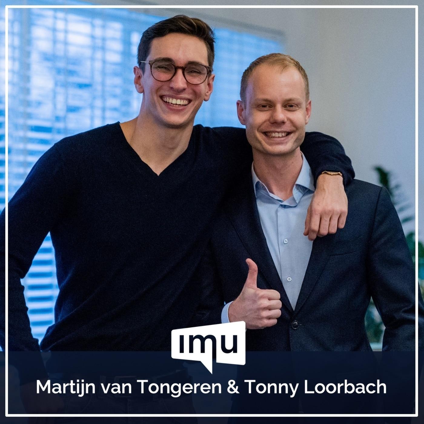 Martijn & Tonny