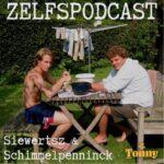 Zelfspodcast Podcast