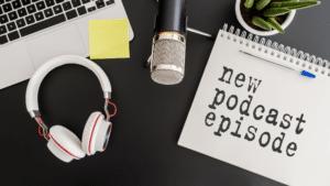 Recente podcasts voorjaar 2021