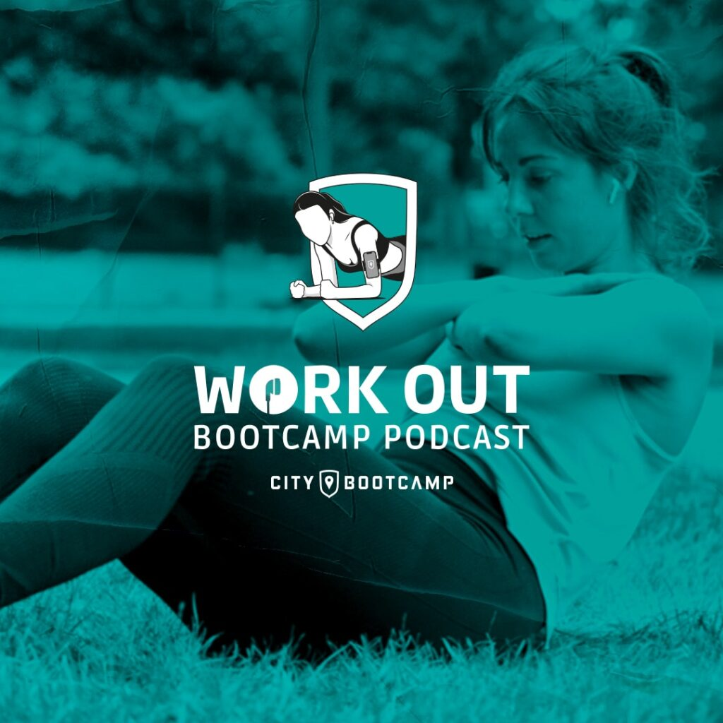 WorkOut Bootcamp Podcast