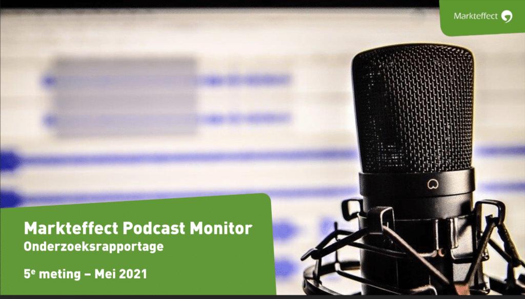 Podcast Monitor juni 2021