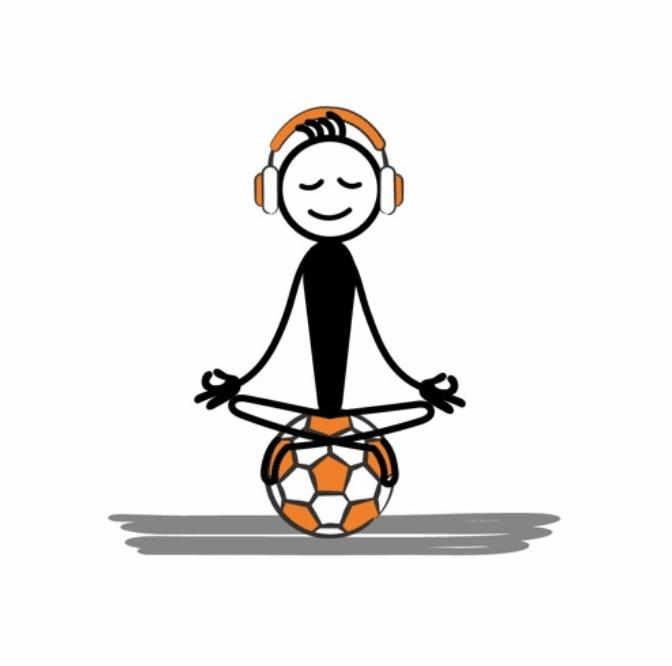 Oranje Meditaties Podcast