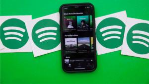 Spotify nieuws uit Nederland